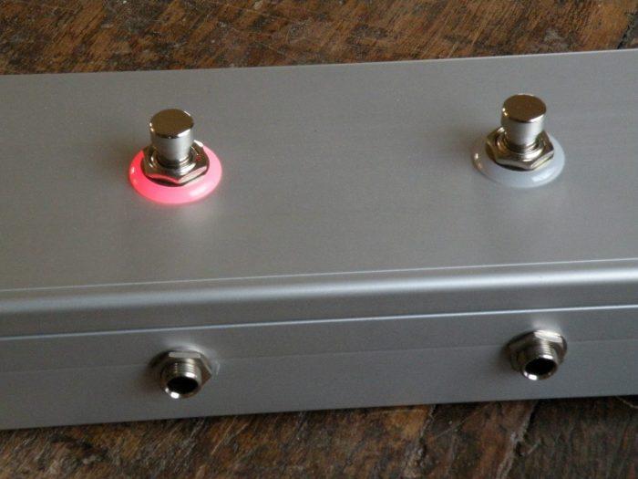 legnoecorde Multiswitch input